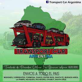 TRANSPORT CAR Argentina