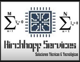 KIRCHHOFF SERVICES - INSTALACIONES ELECTRICAS