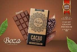 CHOCOLATES BOZA
