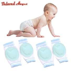 Rodilleras protectoras para bebe