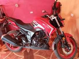 Moto Tuko Motor 200 (2019)