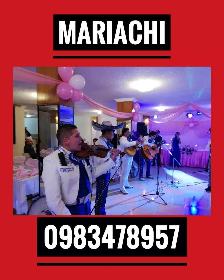 Mariachis en Quito sur solanda mayorista estadio del aucas 0