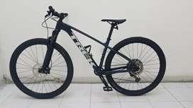 Bicicleta  Treck X Caliber 9  - 2021
