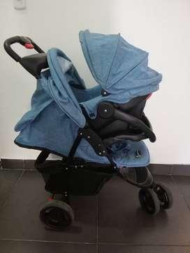 Coche para bebés Spectrum