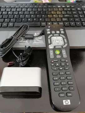 Control remoto Hp usb transmisor