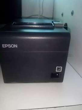 Impresora térmica edson