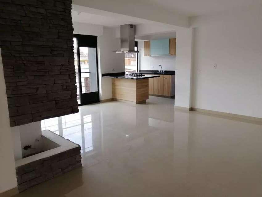 Apartamento chía Cundinamarca para estrenar 0