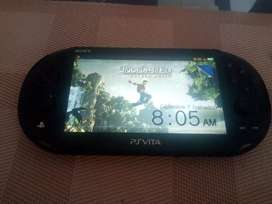 Vendo PSP PSVITA