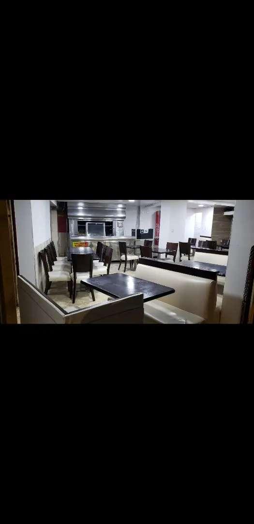 Asadero Restaurante 0