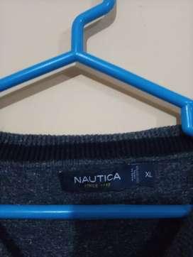 Chompa Nautica XL