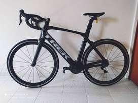 Bicicleta De Ruta Trek Madone Sl6 2019 - Prácticamente Nueva