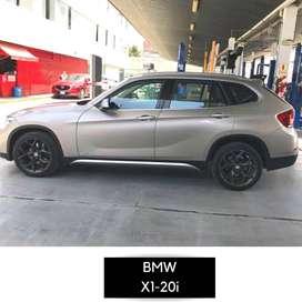 Ocacion viaje Venta Camioneta BMW