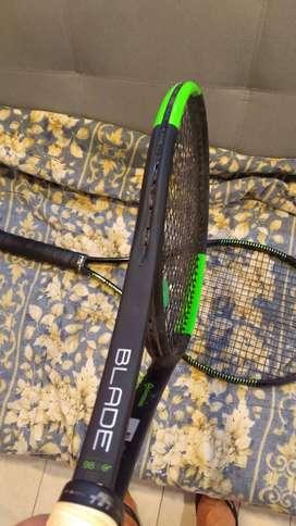 Raqueta Wilson Blade 6.0 98 18x20
