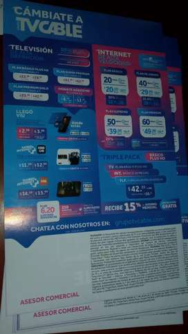 Grupo TV Cable