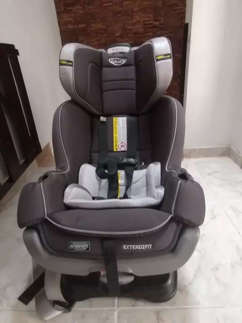 Silla para bebé 0