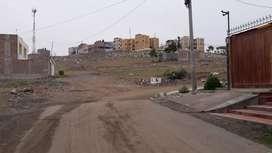 Terreno residencial mollendo
