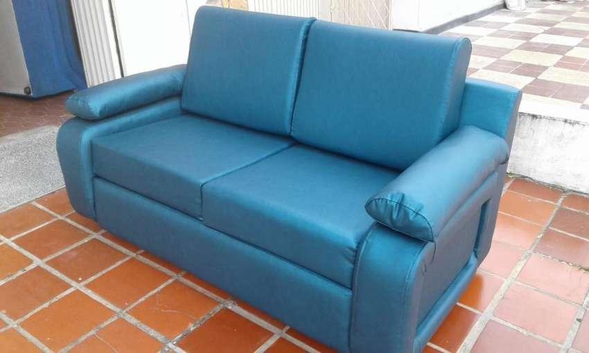 Vendo Sofa Nuevo 0