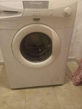 Lavarropa automatico