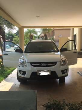 Se vende flamante Kía Sportage 2015, NEGOCIABLE.