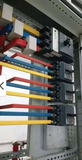 Instalación de cableado eléctrico