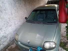 Clio diesel único 1.9
