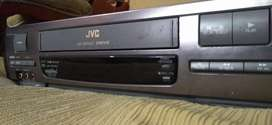 VHS MARCA JVC STEREO