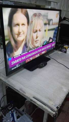 LED PHILIPS 42'' ,IMPECABLE