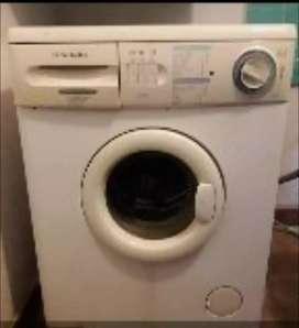 Lavarropa automatici