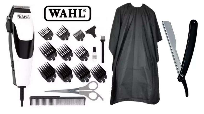 Maquina para cortar cabello 0