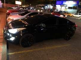 Hyundai i35 1.800 Full Techo Asiento Electrico