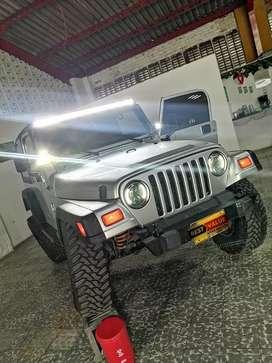 Jeep buen estado