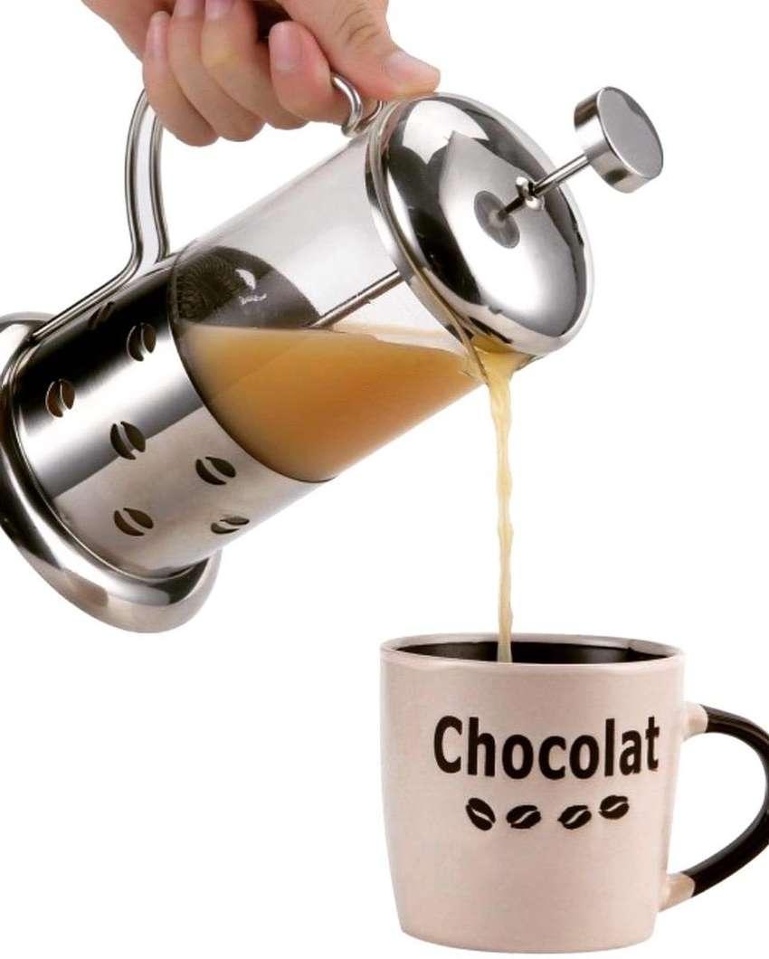 Cafetera prensa francesa