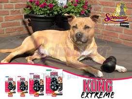 Juguetes Para Perro Kong Extreme talla Small