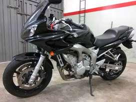 Yamaha fz6 sport s1