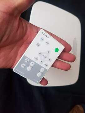 Video beam Sony VPL-ES3 Vendo o cambio. Esta para cambio de lampara
