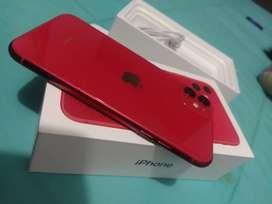 Phone 11 nuevo 64gb