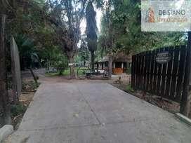 Alquilo Salón/ Quincho para diferentes Rubros Comerciales! Calle Severo del Castillo, Guaymallen!