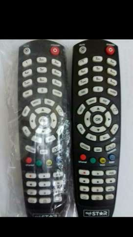 Controles Tigo Star