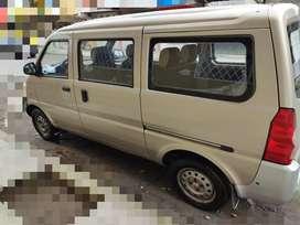 Vendo buseta Chevrolet N300