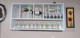Bodega para vinos (a pedido)
