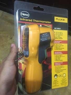 Termometro infrarojo fluke 62 max