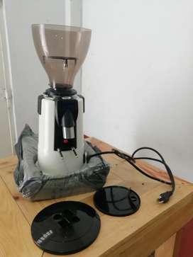 Molino de espresso Macap 5