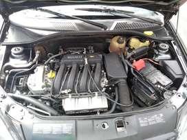 Renault Clio Super Oferta