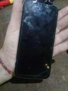 Celular Motorola G7play un mes de uso