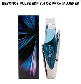 Perfume Beyonce - Pulse 100 ml ORIGINAL