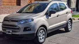 Ford Ecosport SE 1,6L.Unica Oportunidad