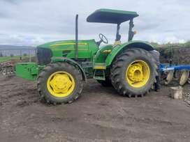 de oportunidad se venden un tractor agrícola