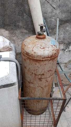 Garrafa de gas 45 Kg