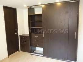 Closet, Armarios, Roperos, Placares - Sobre diseño. Muebles Especiales.
