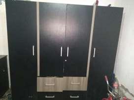 Gabinete y closet